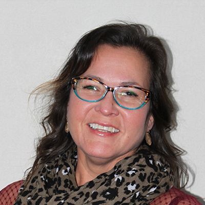 Headshot of Charlene Frechette, RN