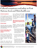 cover photo of Cultural Competency