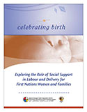cover photo of Role of Social Support in Labour and Delivery
