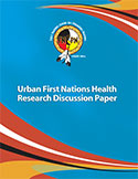 cover photo of Urban FN Health Reasearch