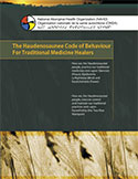cover photo of Code of Behaviour