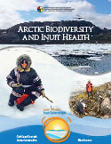 cover photo of Arctic Biodiversity and Inuit Health