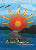 cover photo of Assessment and Planning Suicide Prevention