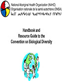 cover photo of Convention of Biological Diversity
