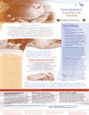 cover photo of Doula Brochure