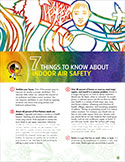 cover photo of 7 Things to Know About Air Safety