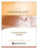 cover photo of Celebrating Birth Aboriginal Midwifery